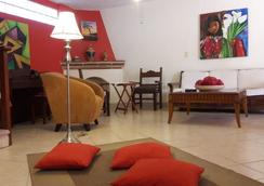 Chocolate BnB - Puerto Vallarta - Lounge