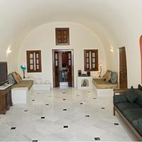 Anteliz Suites Living Room