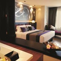 Nouvo City Hotel Guestroom