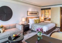 Kempinski Residence Bangkok - Bangkok - Kamar Tidur
