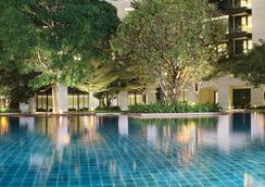 Kempinski Residence Bangkok - Bangkok - Kolam