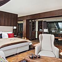 Bristol Tradition And Luxury Suite