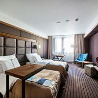 Bristol Tradition And Luxury Guest room