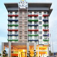 V8 Hotel Featured Image