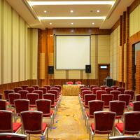 V8 Hotel Meeting Facility