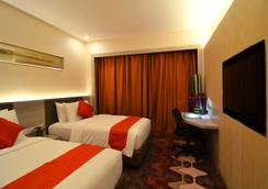 V8 Hotel - Johor Bahru - Kamar Tidur