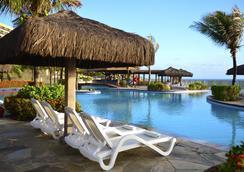 Prodigy Beach Resort Natal - Natal - Kolam