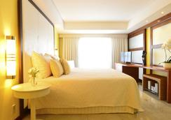 Prodigy Beach Resort Natal - Natal - Kamar Tidur
