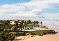 Prodigy Beach Resort And Conventions Aracaju - Aracaju - Pantai
