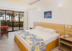 Prodigy Beach Resort And Conventions Aracaju - Aracaju - Kamar Tidur