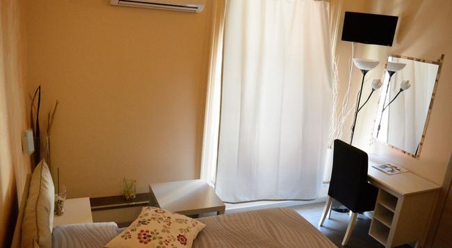 Catania Etnea Bed and Breakfast - Catania - Building