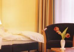 Centro Park Hotel Berlin-Neukölln - Berlin - Kamar Tidur