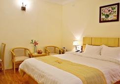 Santa Hotel I - Hanoi - Kamar Tidur