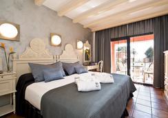 Salles Hotel & Spa Cala Del Pi - Platja d'Aro - Kamar Tidur