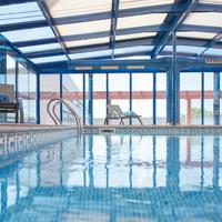 Salles Hotel Ciutat Del Prat Pool