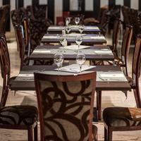 Salles Hotel Malaga Centro Meeting Facility