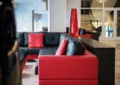 Salles Hotel Malaga Centro - Malaga - Lobi