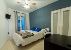 B&B Habitaciones Barra89 - Valencia - Kamar Tidur