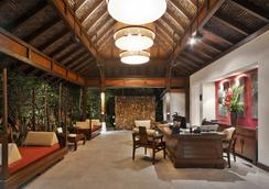 Kanda Residences Pool Villa - Ko Samui - Lobi