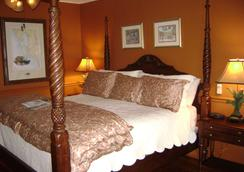 The Hibiscus House Bed & Breakfast - Fort Myers - Kamar Tidur