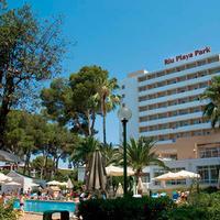 Hotel Riu Playa Park Hotel Front