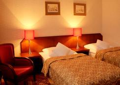 Hotel Rzymski - Poznan - Kamar Tidur