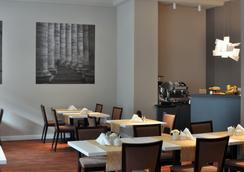 Hotel Rzymski - Poznan - Restoran