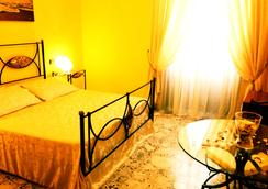 Hotel Sant'Eligio - Napoli - Kamar Tidur