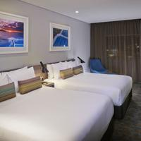 Rydges Sydney Airport Hotel Deluxe Double Double