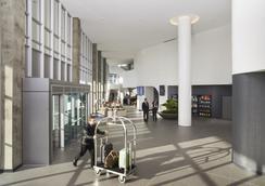 Rydges Sydney Airport Hotel - Sydney - Lobi