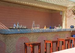 Ryad Atlas Quatre - Marrakesh - Pemandangan luar