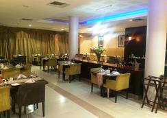 Best Premier Hotel & Resorts - Port Harcourt - Restoran