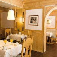 Derag Livinghotel am Deutschen Museum Restaurant