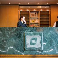 Derag Livinghotel Prinzessin Elisabeth Reception