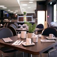 Derag Livinghotel Am Viktualienmarkt Breakfast Area