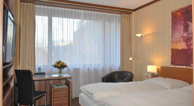 Derag Livinghotel Düsseldorf - Dusseldorf - Building
