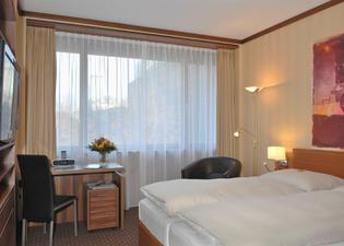 Derag Livinghotel Düsseldorf