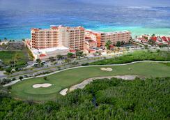 El Cozumeleno Beach Resort - Cozumel - Lapangan golf