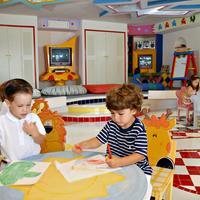 El Cozumeleno Beach Resort Kids Club