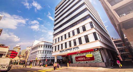 Pacific Express Hotel Central Market - Kuala Lumpur - Bangunan