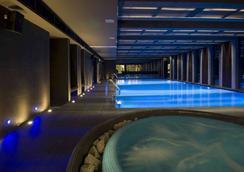 Bliss Hotel & Wellness - Budapest - Kolam