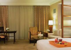 Aaa Deluxe Suite At The Signature Condo Hotel - Las Vegas - Kamar Tidur