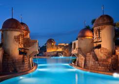 Disney's Caribbean Beach Resort - Lake Buena Vista - Kolam