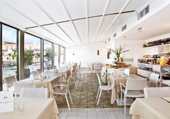Hotel Porta Felice - Palermo - Restoran