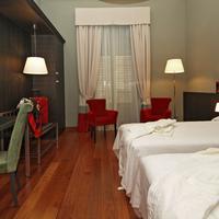 Hotel Porta Felice Guestroom