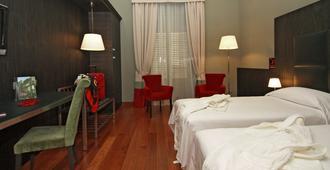 Hotel Porta Felice - Palermo - Kamar Tidur