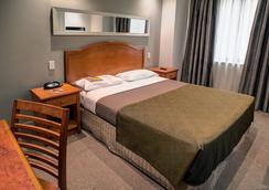 Great Southern Hotel Sydney - Sydney - Kamar Tidur