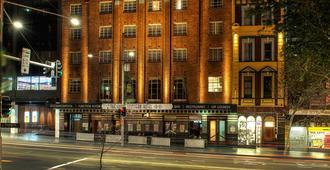 Great Southern Hotel Sydney - Sydney - Bangunan