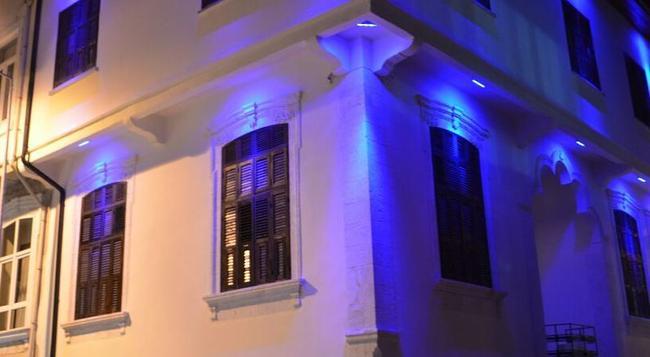 Fi Hostel - Antakya - Building