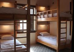 Fi Hostel - Antakya - Kamar Tidur